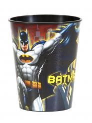 Becher aus Kunststoff Batman™ 50 cl