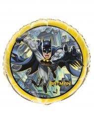 Aluminium-Ballon Batman™ 45 cm