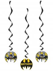 3 Batman™ Hänge-Spiralen