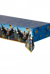 Tischdecke aus Kunststoff Batman™ 137 x 213 cm