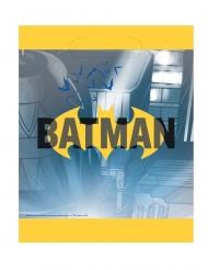 8 Party-Taschen Batman™ 18 x 23 cm