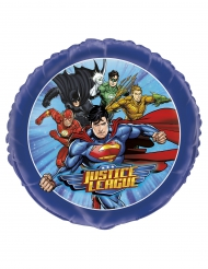 Aluminium-Ballon Justice League™ 45 cm