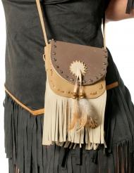Indianer Tasche für Erwachsene