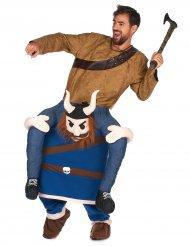 Carry Me Wikinger Kostüm für Erwachsene