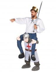 Carry Me Ritter-Kostüm für Herren
