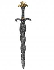 Schwert Schlange 90 cm