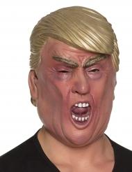 Maske wütender US-Präsident