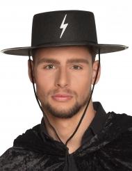 Maskierter Rächer Hut für Erwachsene