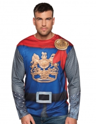 T-Shirt Ritter für Erwachsene