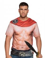 T-Shirt Gladiator für Erwachsene