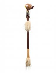 Friedenspfeife Indianerkostüm Zubehör 45 cm
