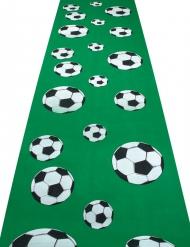 Fußball-Party Teppich 450 x 60 cm