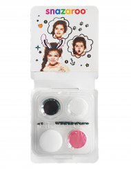 Kaninchen Mini Make-up Set Snazaroo™