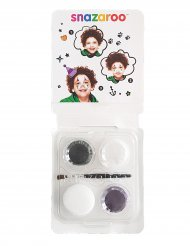 Mini Clown Make-up-Set Snazaroo™