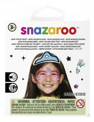 Mini Make-up-Set Maske Snazaroo™