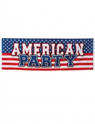 Banner American Party USA