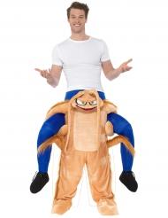 Kakerlaken Kostüm für Erwachsene