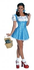 Dorothy Der Zauberer von Oz™ Kostüm