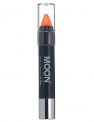 UV-Schminkstift Make-up neonorange 3 g