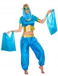 Orientalische Prinzessin für Erwachsene