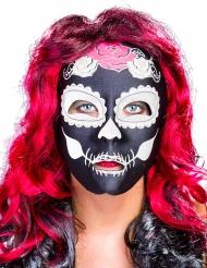 Maske phosphoreszierend für Damen