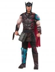 Thor™ Kostüm für Herren Lizenzartikel grau-rot