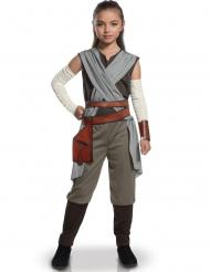 Rey-Kostüm Star Wars™ für Kinder