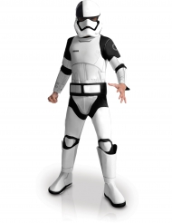 Deluxe Star Wars™ Tango Black Kostüm für Kinder