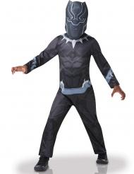 Black Panther™ Kostüm für Kinder