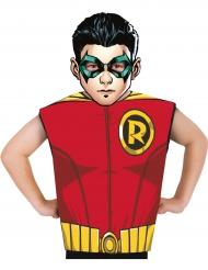 Robin™ Shirt und Maske für Kinder