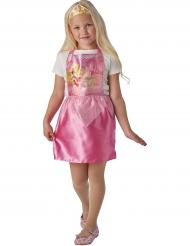 Kleid mit Tiara Aurora™ für Kinder