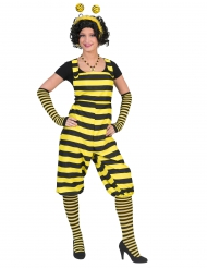 Bienen Latzhose für Damen