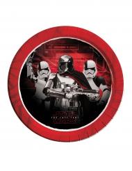 8 Teller Star Wars Die letzten Jedi™ 23 cm