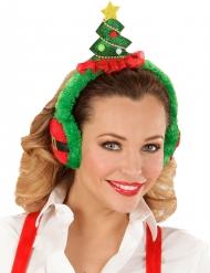 Ohrenschützer Weihnachten für Erwachsene