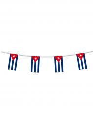 Kuba Girlande Kunststoff 5 m