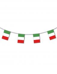 Kunststoff Girlande Italien 5 m