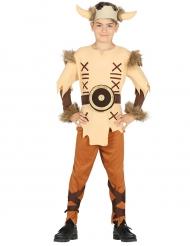 Kostüm für Jungen Wikinger