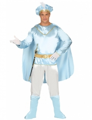 Prinz himmelblau für Herren