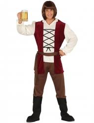 Mittelalter - Schankwirt Kostüm