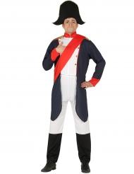 Napolen Kostüm für Herren