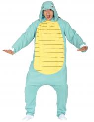 Kostüm Monster Schildkröte für Erwachsene