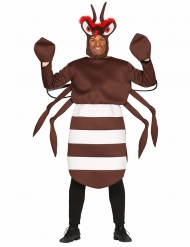 Moskito-Kostüm für Erwachsene