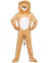 Löwe Kostüm für Erwachsene