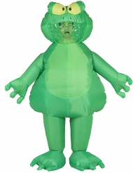 Riesen Frosch Kostüm für Erwachsene