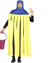 Wischmop Kostüm für Erwachsene