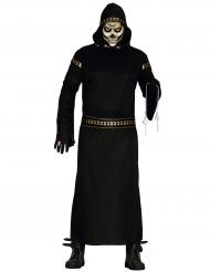 Kostüm Sensenmann für Herren Halloween