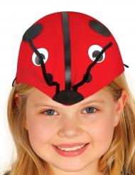 Marienkäfer Hut für Kinder