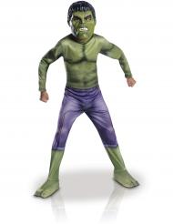 Hulk Lizenz-Kostüm für Kinder Thor Ragnarok™ grün-lila
