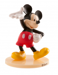 Mickey Mouse Figur für den Kuchen
