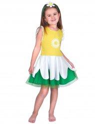 Kostüm Margerite für Mädchen